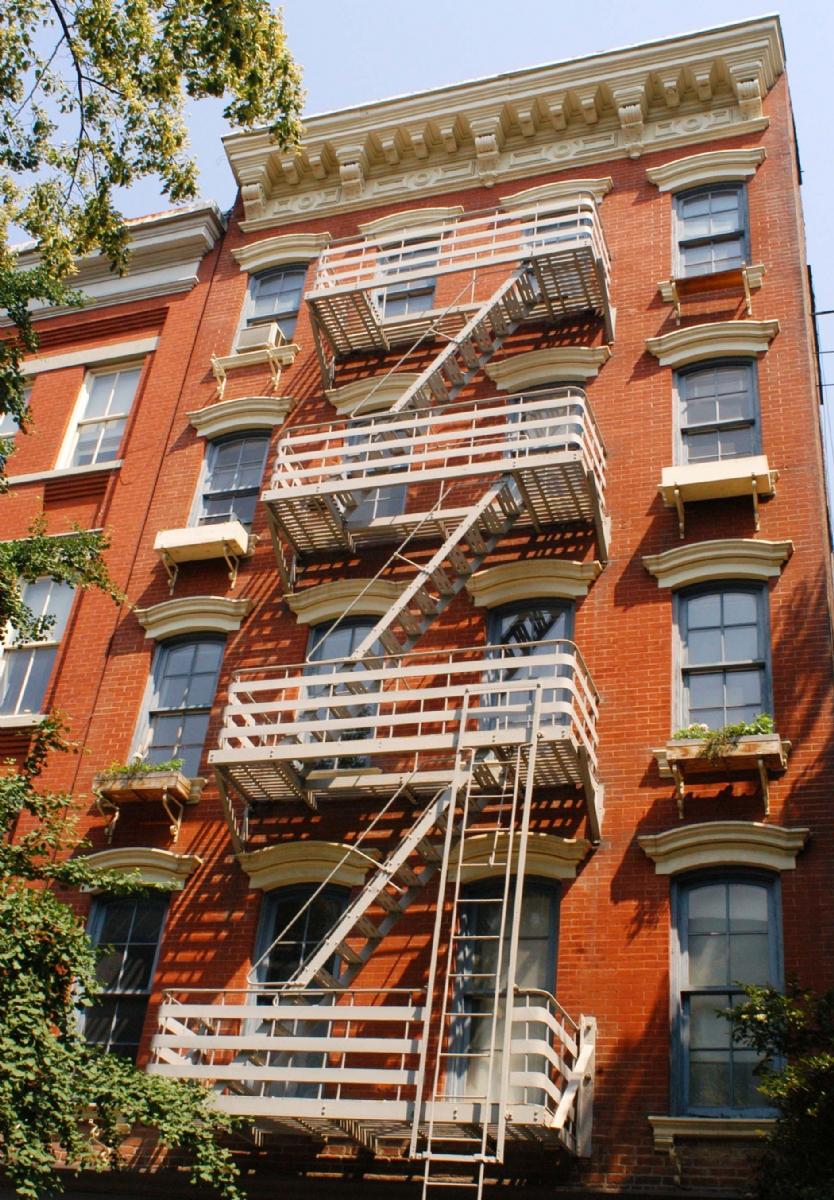 Commercial Real Estate Development & Construction | Mercer Realty ...